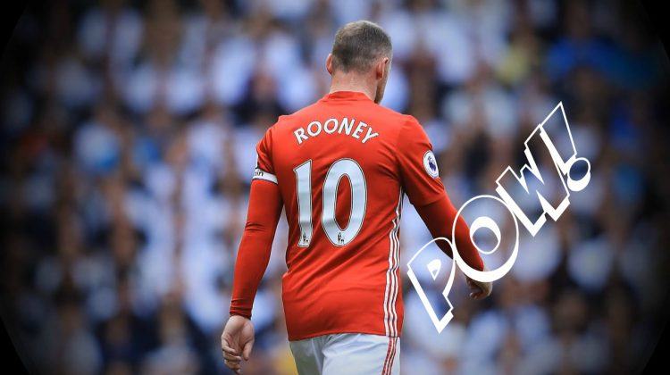 Rooney hair